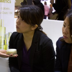 Extraordinary gallery unveils the best international indie beauty brands at Cosmoprof Worldwide Bologna 2017