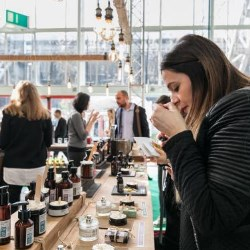 The beauty industry of the future at Cosmoprof Worldwide Bologna 2019