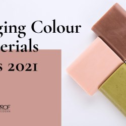 Cosmopack invites you to join us in hall 20 to discover the packaging materials & colour trends for 2021