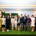 Cosmoprof Worldwide Bologna celebrates innovation and development of the beauty market in China