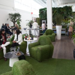 International partners and opinion leaders at Cosmoprof Worldwide Bologna 2020 to create the cosmetic industry of the future