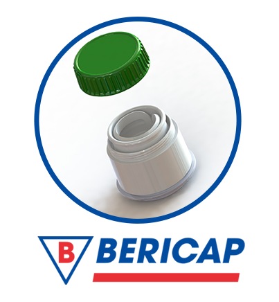 Bericap unveils a host of innovative product offerings