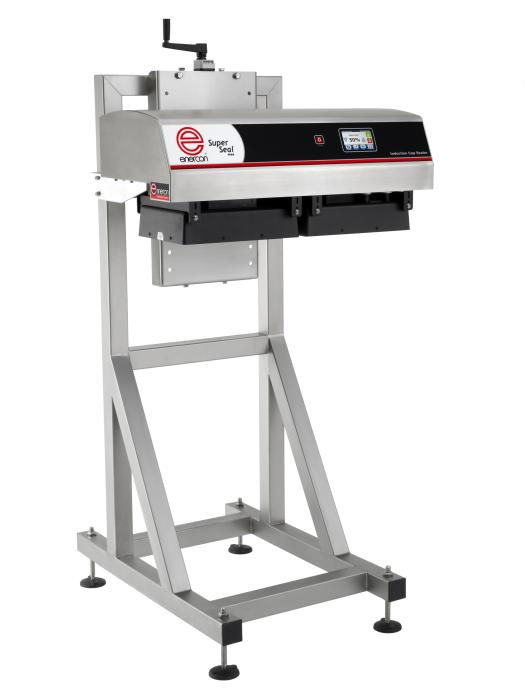 Enercon Industries set to unveil its latest and most innovative machine, the new Super Seal Max