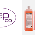 EEP, manufacturer of embalming fluid, protects product thanks to Enercon induction cap sealing