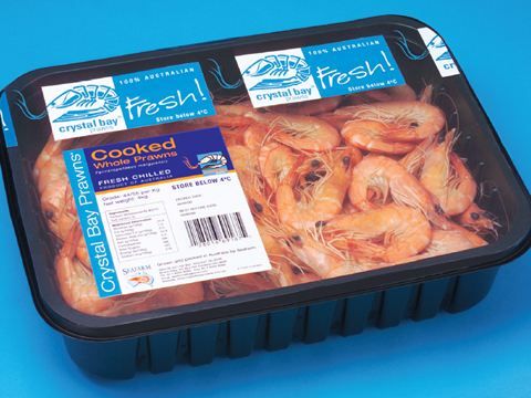 Seafood Packaging System Delivers Major Benefits Product