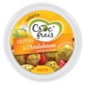 Frances market-leader in fresh olives elects RPC Bebo
