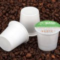 Compostable capsule retains coffee quality