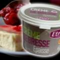 Pack provides crème de la crème of decoration for French dairy producer