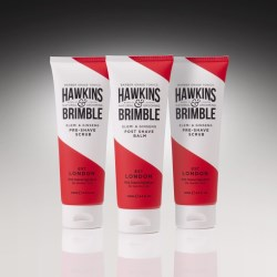 Hawkins & Brimble bring a twist to the traditional