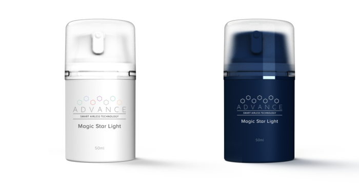 Lighter Berry Dispenser is Strong on Performance and Value