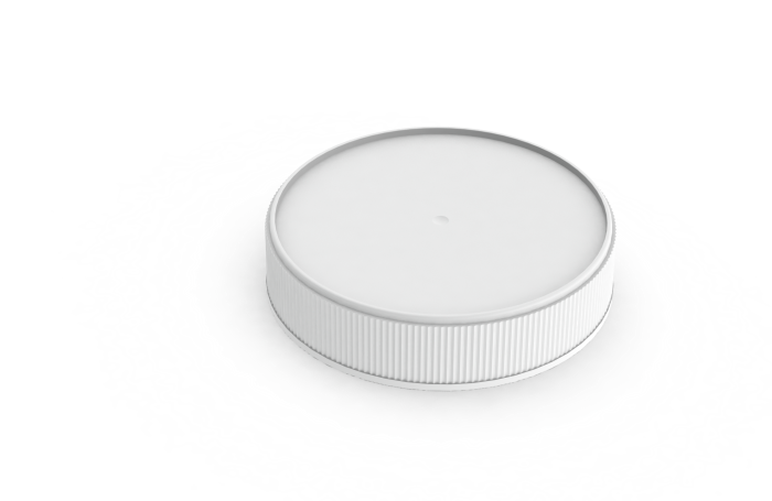 89mm Jar Cap 4-start
