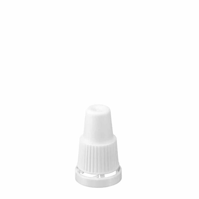 Nasal spray TE screw cap