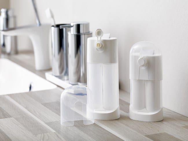 Airless Dispensers