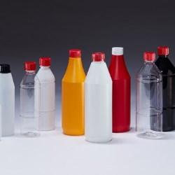 1000ml Plastic Bottle Series
