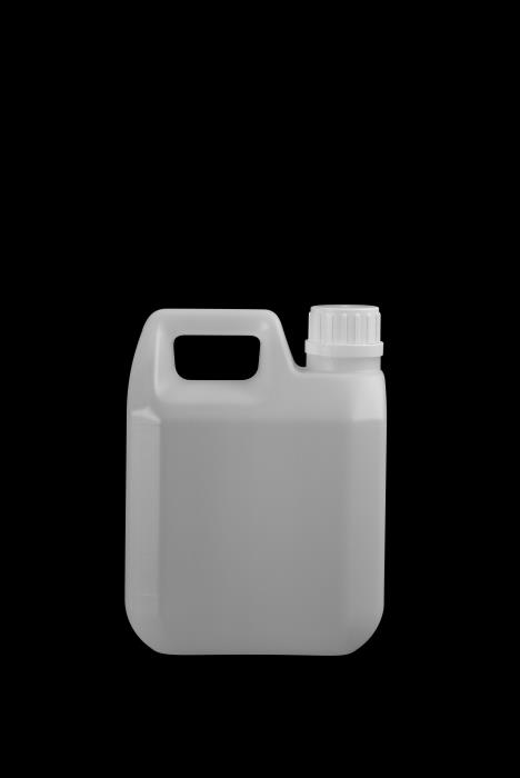 1L HDPE Canisters