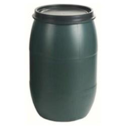120L open top drum
