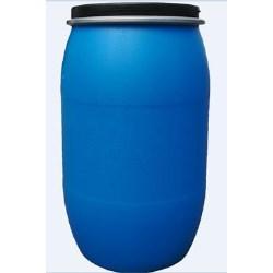 220L open top drum