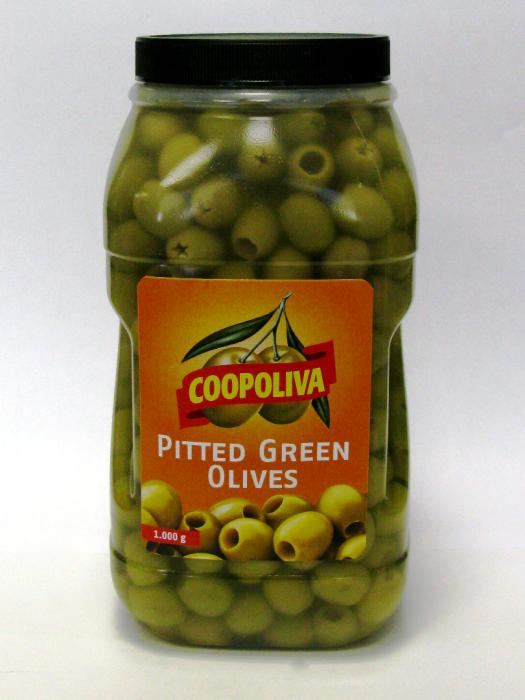 New jar provides ideal solution for foodservice olives
