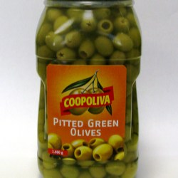 New jar provides ideal solution for foodservice olives