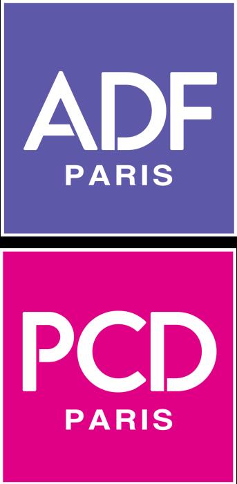 ADF&PCD Paris 2020
