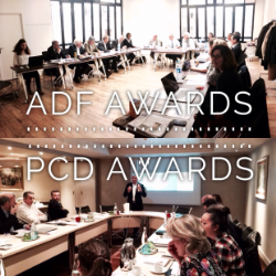 Nominated! The 2016 ADF&PCD Awards Juries Have Met!