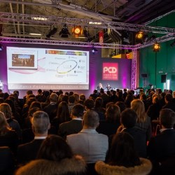 Why have ADF&PCD Paris 2018 become an absolute must?