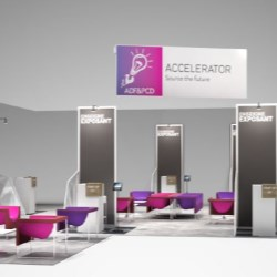 ADF&PCD Paris to launch a new area dedicated to start-ups: Accelerator!