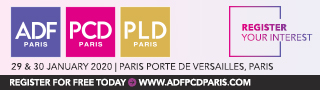 ADF&PCD and PLD Paris