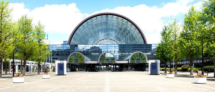 INTEX Osaka