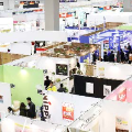 COSME TOKYO is gearing up for another successful show