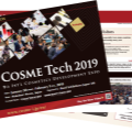 Cosme Techs new brochure is available for exhibitors