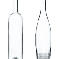 New Verallia stock spirit bottles in stock at TricorBraun WinePak