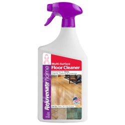 TricorBraun helps Rejuvenate Home introduce its cleaning products into mass-market retailers