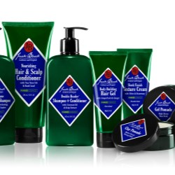 TricorBraun designs new packaging for Jack Black hair and skin care lines