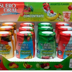 Suero Oral Inc. expands its market reach by adding new beverage additive packaging recommended by TricorBraun