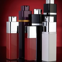 Hip to be square: airless bottles dont have to be round