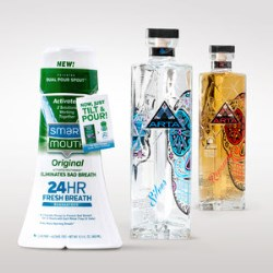 TricorBrauns two worldstar packaging awards bring total to 17 packaging awards in 2016