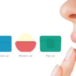 Read My Lips: lip balm consumers prefer convenient packages that make using lip balm fun