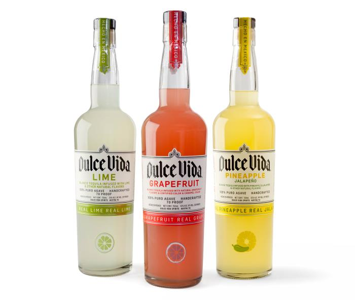 Viva tequila! Tricorbraun helps Dulce Vida Spirits become a shelf standout