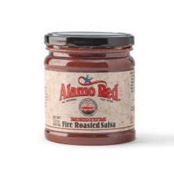 Ecommerce-friendly packaging solution is a first for category and Alamo Red Salsa