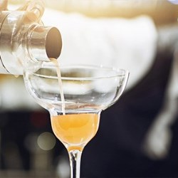 Straight and neat: Trends influencing consumers thirst for spirits