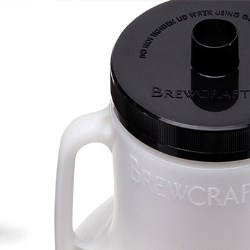 Brewcraft USA partners with TricorBraun to transform a carboy into the Genesis Fermenter