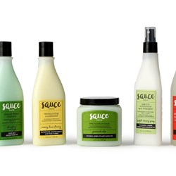 TricorBraun serves up a stand-out package design for Sauce Beauty