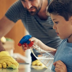 Home Care: Fighting off germs and bacteria