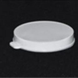 20mm Snap On, LDPE Non Dispensing Closure, Unlined