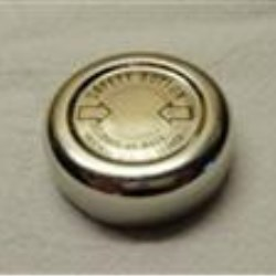 30-2080, Metal Lug Closure, Plastisol Button,