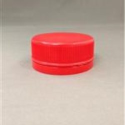 45-400, P/P Tamper Evident Closure, Unlined