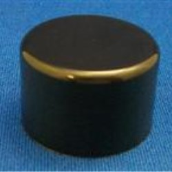 24-410, P/P Continuous Thread Closure, F217 Smooth Skirt, Smooth Top,