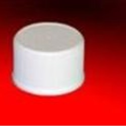 63mm, P/P Continuous Thread Closure, SureSeal Ribbed Skirt, Smooth Top,