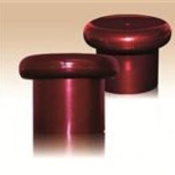 21 P/P Continuous Thread Closure,